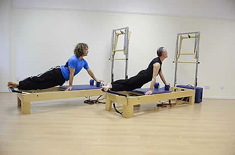 Pilates kilmarnock